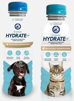 Hydrate Drink